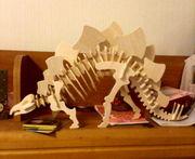 ステゴサウルス飼いたぃ☆