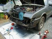 自動車修理マニアックス