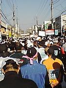 水戸漫遊マラソンを実現しよう。