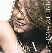 BoAのWINDING ROADが好き♡