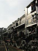 鉄道のある光景