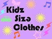 ○●Kidz Size Clothes●○