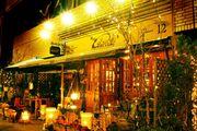 レストラン オリオール 新宿御苑