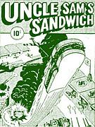 UNCLE SAM'S SANDWICH
