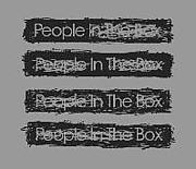 ユリイカ/People In The Box