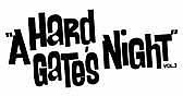 A Hard Gate's Night