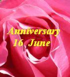 *06月16日が記念日*