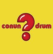 CONUN DRUM?(コナンドラム?)