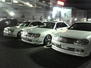 福岡☆Y34セド・グロ交流会