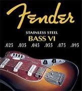 Fender BassVI
