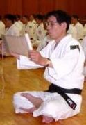 和歌山大学少林寺拳法部