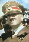 ナチズム〜追われる日々〜