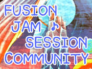 Fusion Jam Session