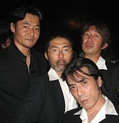 Zuka,Johnny&Tac+Gunji