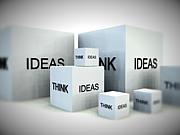 起業アイデア・ボックス
