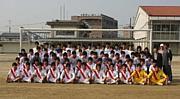 '09卒★刈高サッカー部