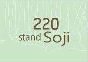 220 stand Soji