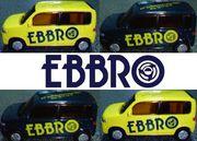 EBBRO!! エブロ!!えぶろ!!