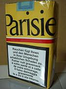 Parisienne パリジェンヌ