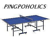 PINGPOHOLICS