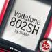 Vodafone 802SH