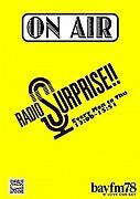 Radio SURPRISE!!