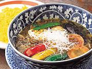 札幌スープカレー隊