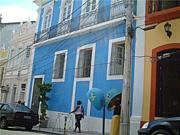 ブラジル 青い家 大好き!