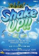 Shake Up!!