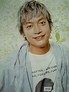 SMAP 慎吾をこよなく愛する人