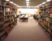 駒澤大学の図書館