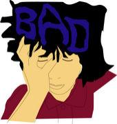 〜BAD〜
