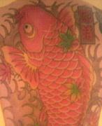 刺青大好き 千葉県