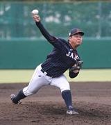 中日 鈴木博志投手