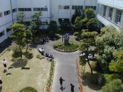 新潟市立黒埼中学校