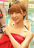 篠田麻里子LOVE