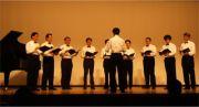フレーベル少年合唱団OB会