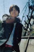 ミスチル・YUKI が好き!