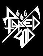 RAPED GOD 666