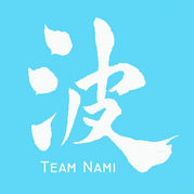 Team☆波!