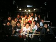 軽音コミュ('04年入学)