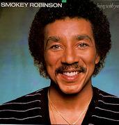 永遠のSmokey Robinson