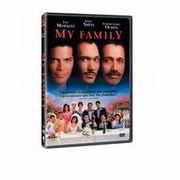【MY FAMILY】
