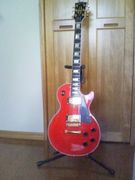 Gibson Les Paul RED