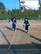 ★芦間高校硬式テニス部★