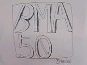 * BMA50 *