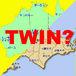 北海道とオーストラリアは双子?