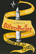 Silver Bullet 【パチンコ部】