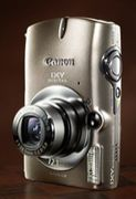 Canon IXY DIGITAL 2000 IS