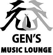 MUSIC LOUNGE GEN'S FUSSA